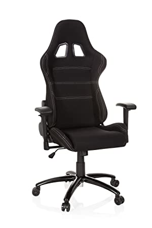 Tissu Gamingde Office De 729300 Force Game Hjh Chaise En Bureau clFK1J