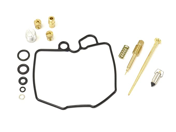 Amazon com: Honda CX500 Carburetor Carb Repair Rebuild Jet