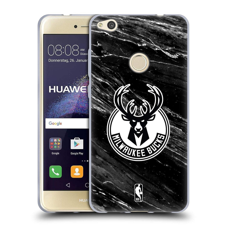 Oficial NBA Milwaukee Bucks Soft Gel Funda para Huawei móviles ...