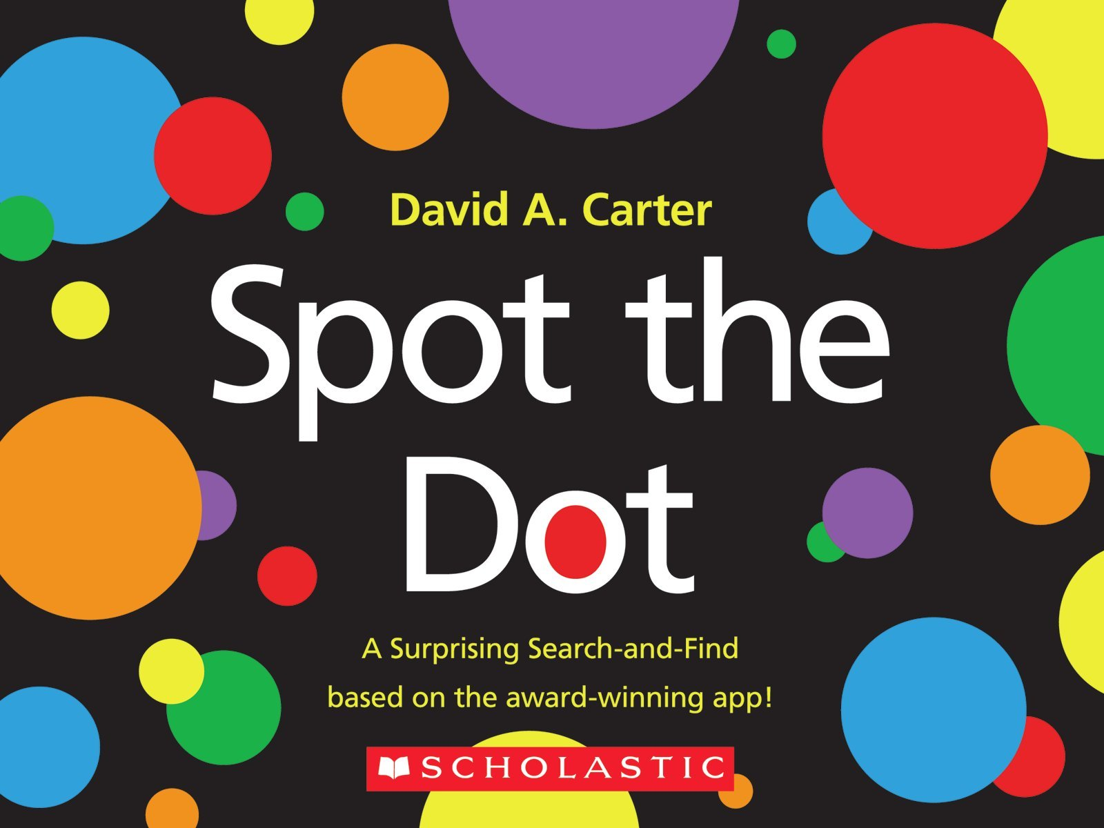 Spot Dot David Carter product image