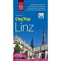 Reise Know-How CityTrip Linz: Reiseführer mit herausnehmbarem Faltplan und kostenloser Web-App