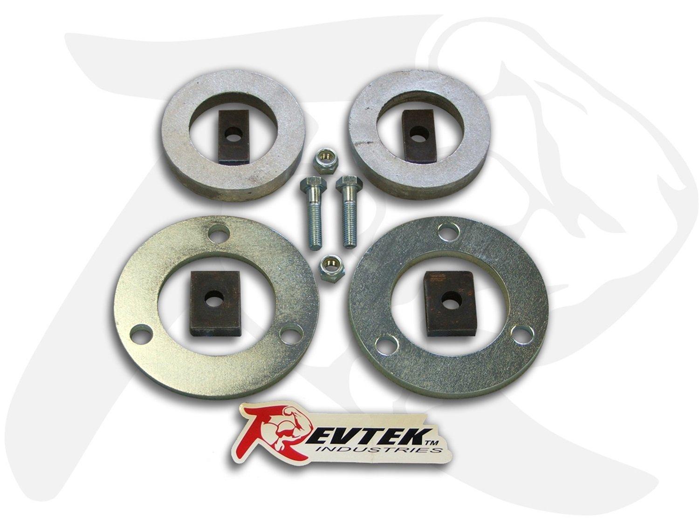 Revtek 315 2' Front Leveling Kit