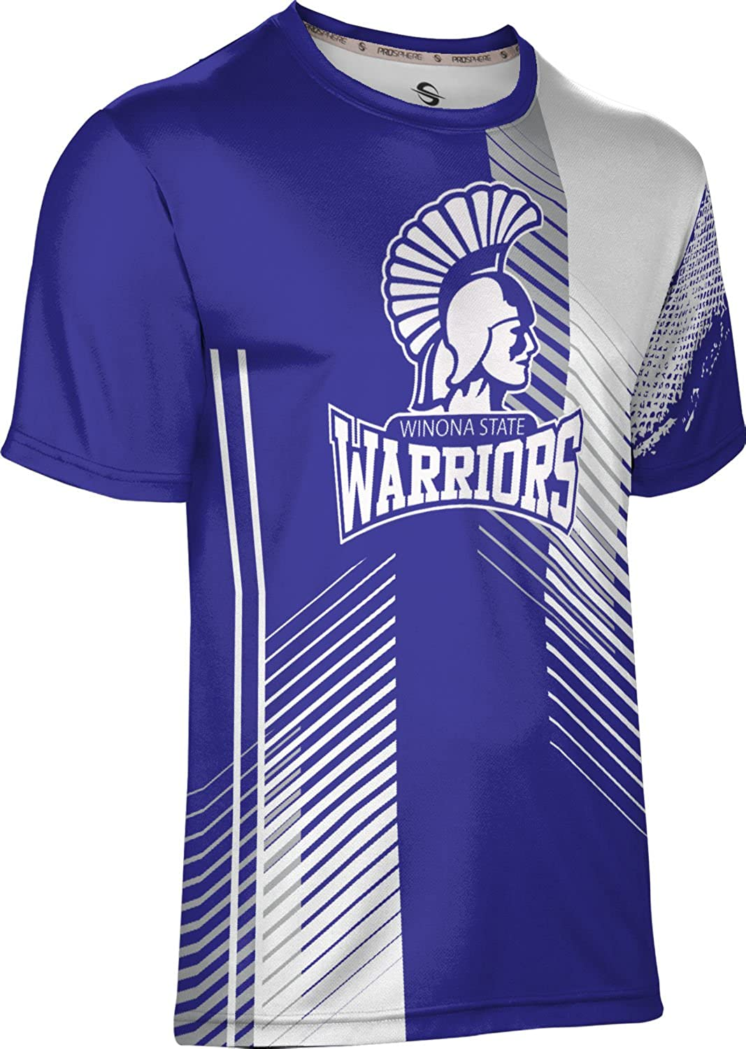 ProSphere Winona State University Boys Performance T-Shirt Hustle