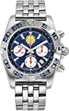 Breitling Chronomat 44 Patrouille De France Limited Edition Men's Watch