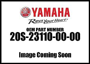 Yamaha 20S231100000 Front Fork Inner Tube