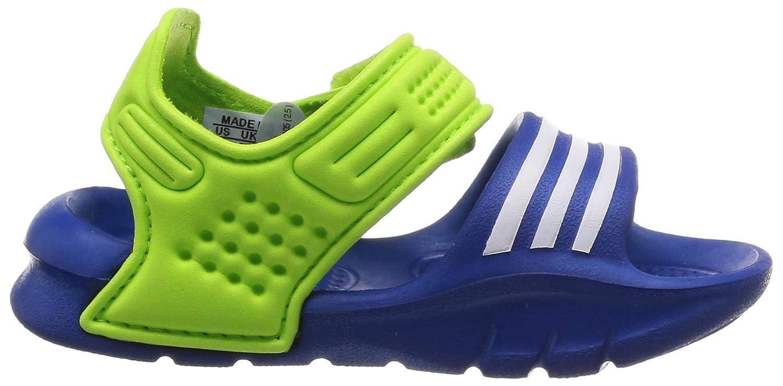 big sale 6f5e0 b74e5 Adidas Performance Akwah 8 I D65554 Unisex - Kinder Sportschuhe - Fitness