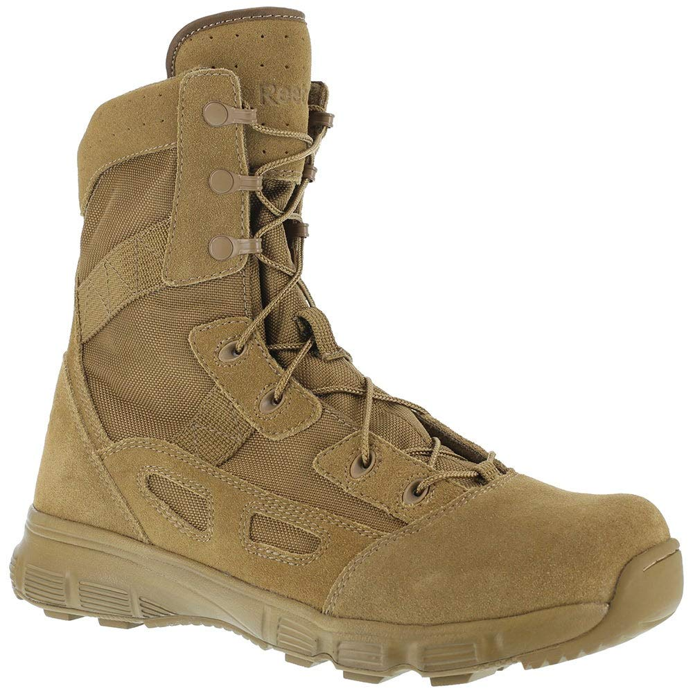 Reebok Work Womens Hyper Velocity Work/Duty Boots by Reebok Work