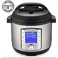 Instant Pot 6QT Duo Evo Plus Electric Pressure Cooker