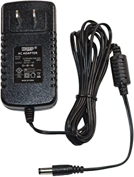 REPLACEMENT POWER SUPPLY FOR THE YAMAHA DGX-305 KEYBOARD ADAPTER UK 12V