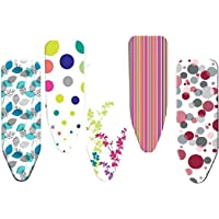 Minky Smart Fit Ironing Board Cover - One Size Fits All