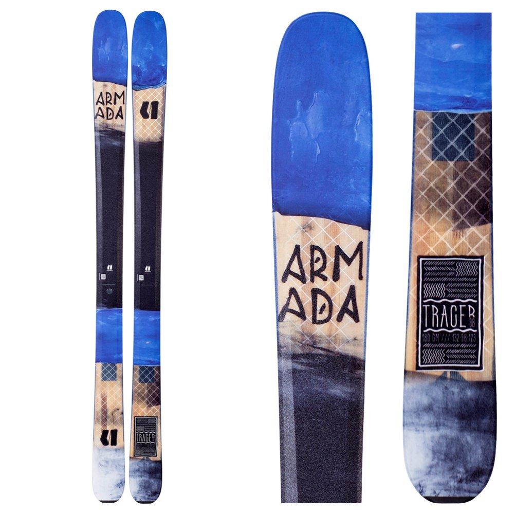 Armada Tracer 98スキー B071K2524V 180cm