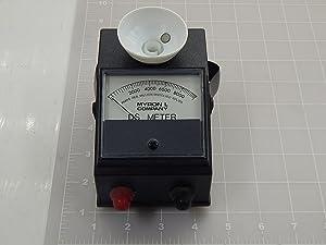 Myron L 512T10 DS Conductivity Meter, 0-10000 ppm
