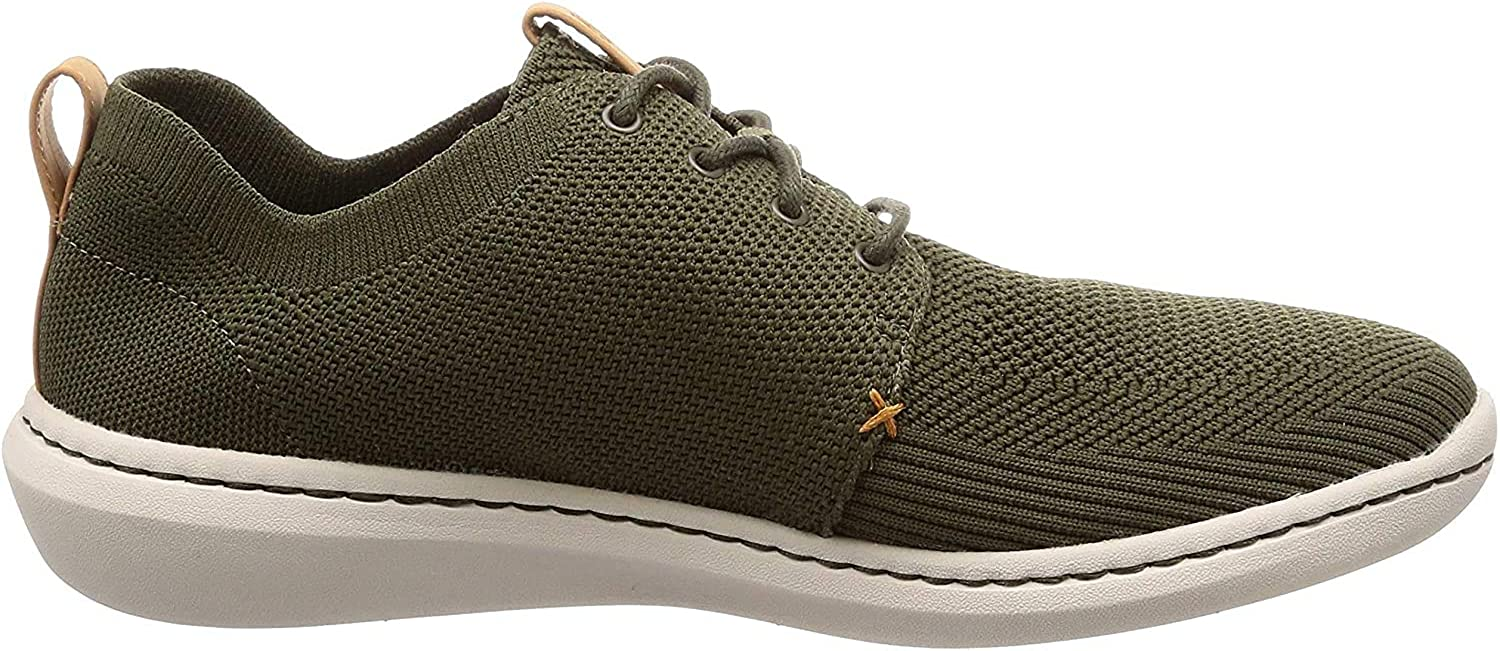 Sneakers Basses Homme Clarks Step Urban Mix
