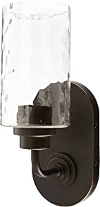 Designers Fountain 87101-OEB Gramercy Park Wall Sconce