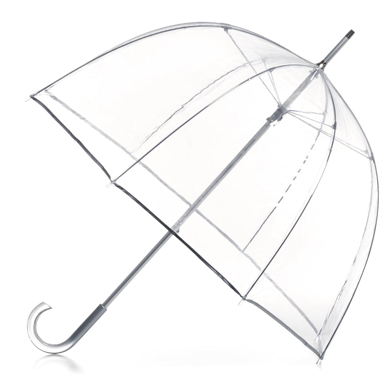 amazon totes signature clear bubble umbrella umbrellas 1990s Beauty