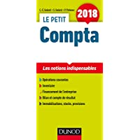 Le petit Compta 2018 - 10e éd. - Les notions indispensables