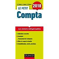 Le petit Compta 2018-10e éd. - Les notions indispensables