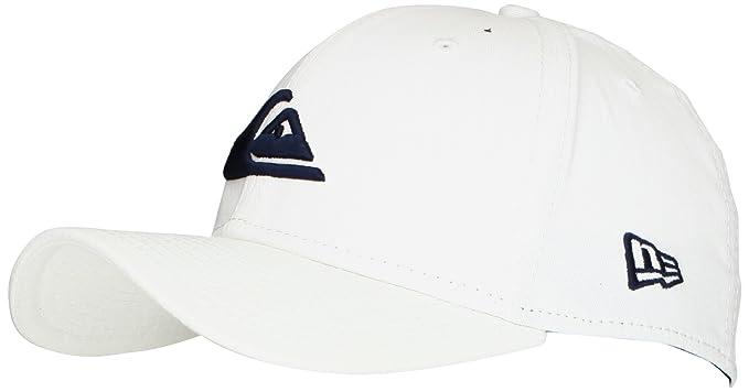 Quiksilver - Gorra de béisbol - para hombre Vintage Blue: Amazon ...