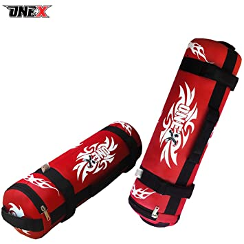 a1e98c1920 New Men women Power Bags Training Filled Fitness Weighted Bag Crossfit  Exercise Running Workout Fitness