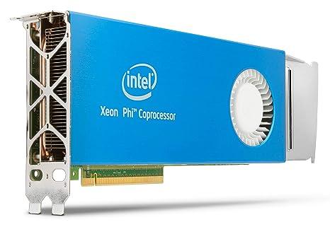 HP Intel Xeon Phi 3120AIB Coprocessor - Tarjeta gráfica ...