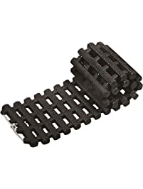 Snow Joe Thermoplastic Rubber TrackAssist Non-Slip Traction for Car Tires