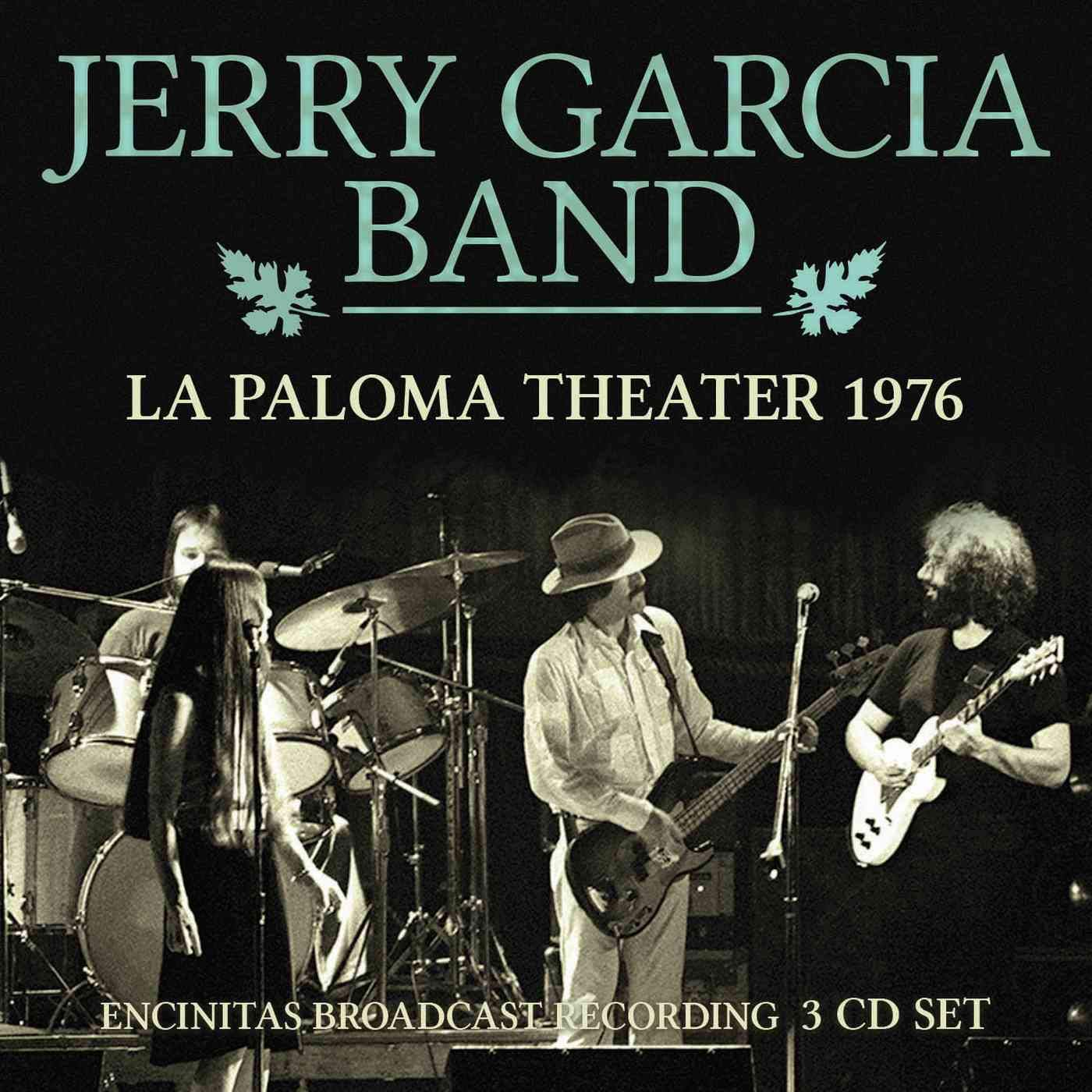 La Paloma Theater (3Cd)