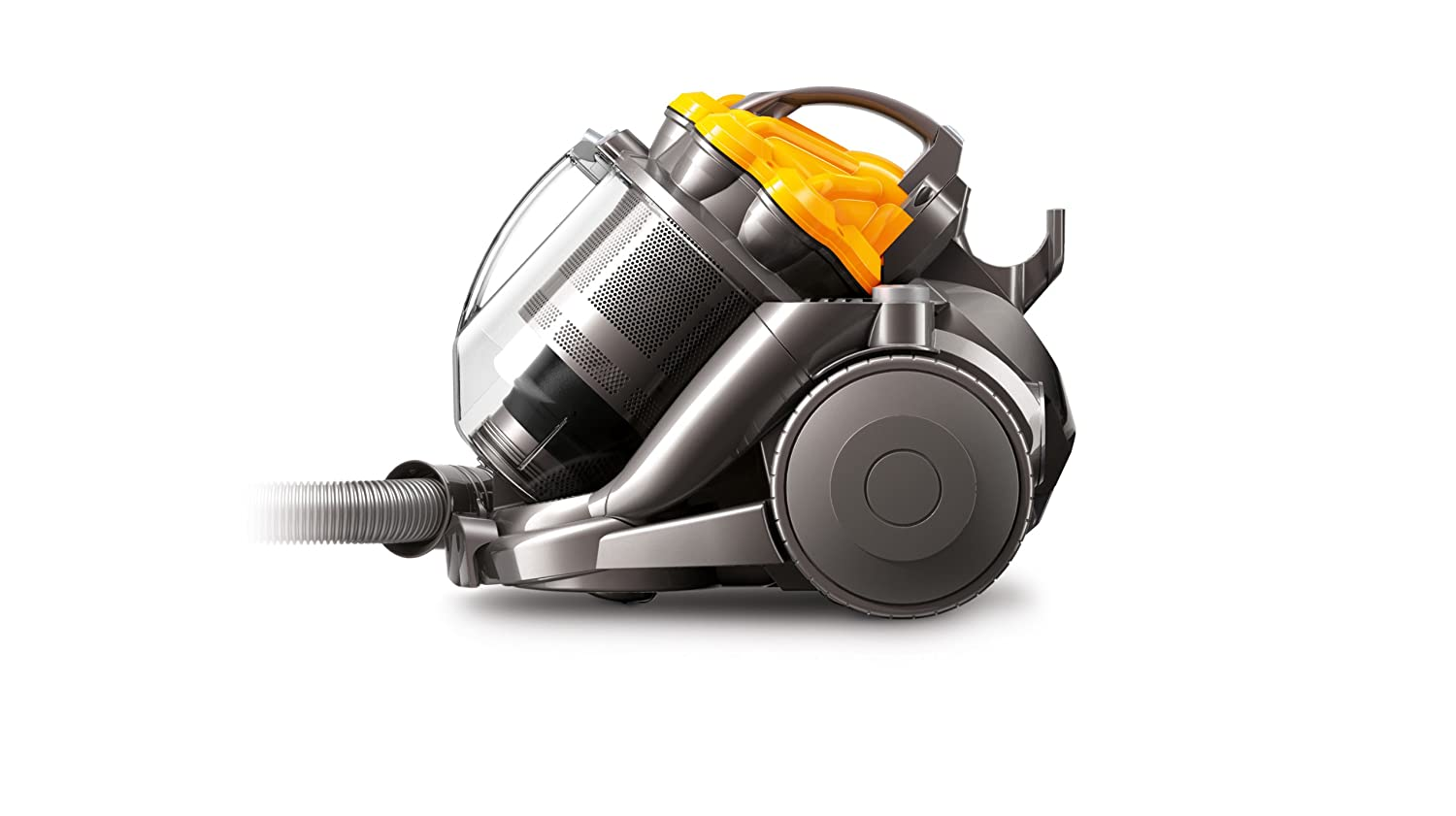 Dyson DC19T2 Multi Floor Cylinder Vacuum Cleaner For Every Floor Type:  Amazon.co.uk: Kitchen U0026 Home