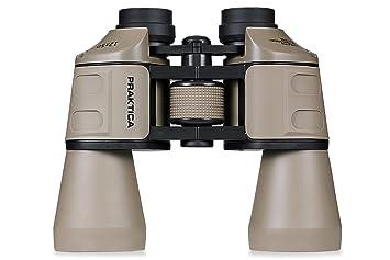 Praktica falcon mm field binoculars sand porro amazon