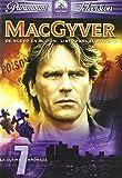 Macgyver (7ª temporada) [DVD]
