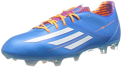adidas F30, Trx Fg Mens football Boots Blue Size: 6.5 UK