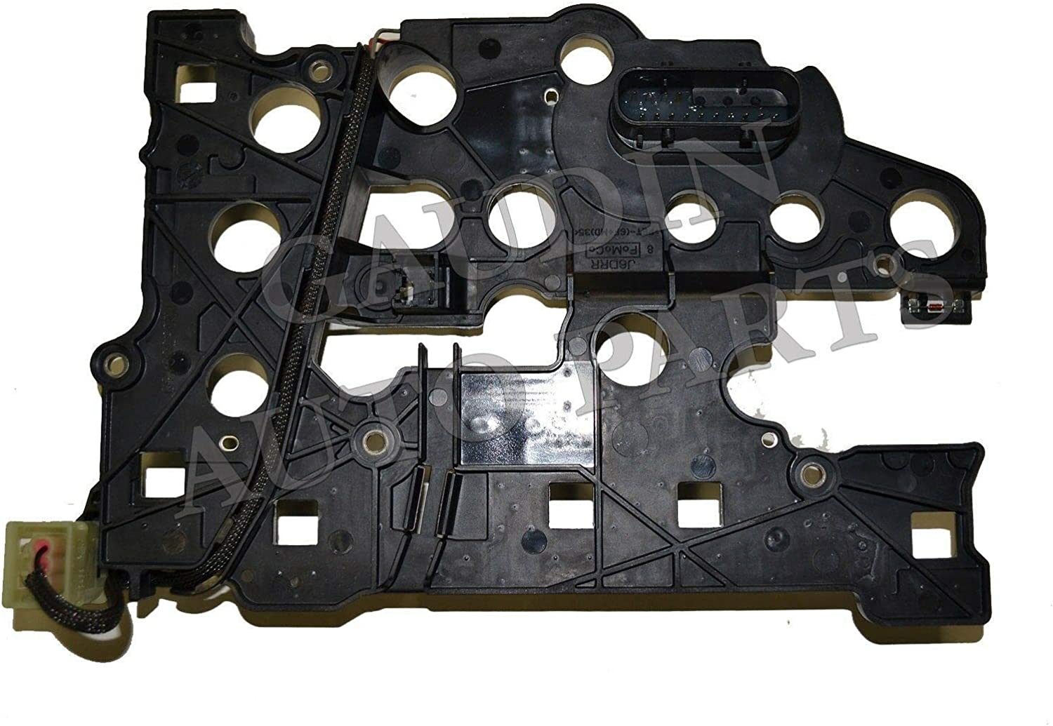 Genuine Ford 6L2Z-7G276-AA Connector