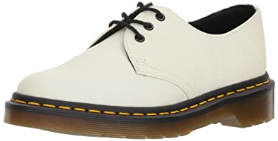 3cd9a147854c Dr. Martens Womens White Aurora Purple Glitter 1461 Shoes  Amazon.co ...