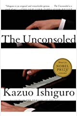 The Unconsoled (Vintage International) Kindle Edition