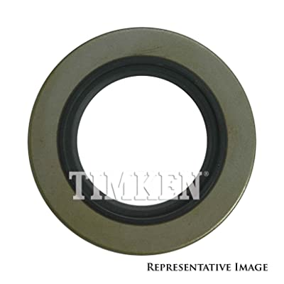 Timken 6547 Wheel Seal: Automotive
