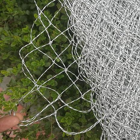 Outdoor Fliegenfischen Landing Net Clear Rubber Ersatz Mesh Bag OKBY Fischernetz Ersatz