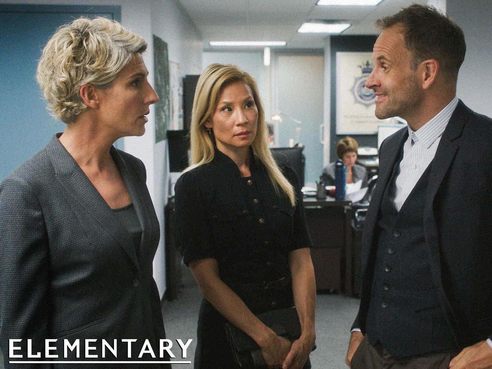 Amazon com: Watch Elementary, Season 7 | Prime Video