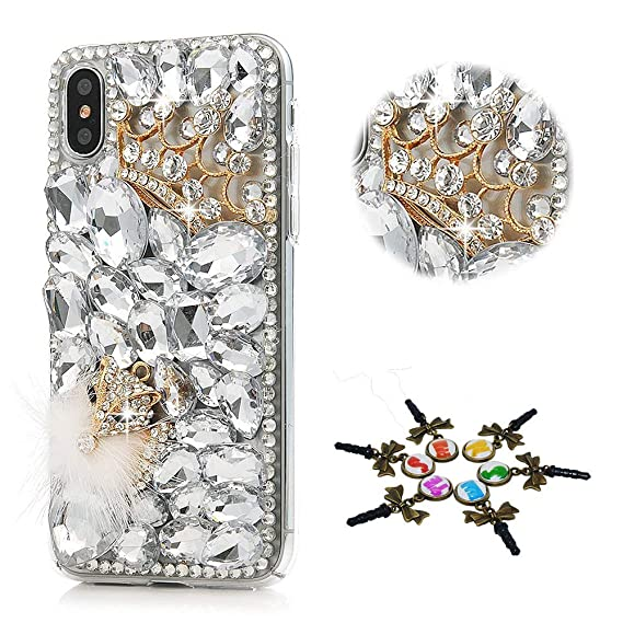 iphone xs max case crown