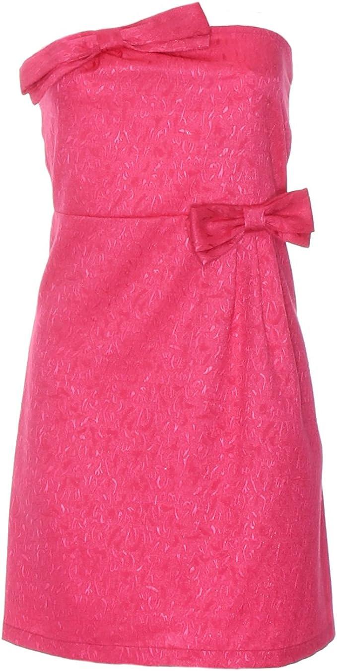 Pepa Loves Kleid Manuela Dress pink: Amazon.de: Bekleidung