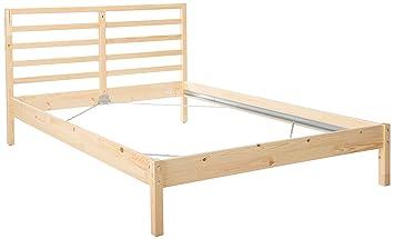 premium selection d0add a7506 Ikea 302.499.47 tarva Full Bed Pine Color, Brown: Amazon.ca ...