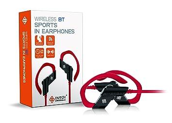 DUTCH ORIGINALS Auriculares Bluetooth sin Cables, Cascos ...