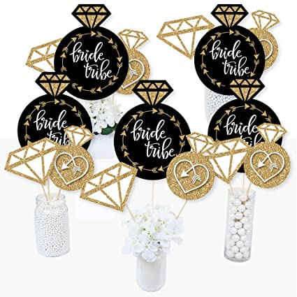 Bride To Be Favor Bachelorette Party Bridal Shower Hen Party Wedding Decor TO