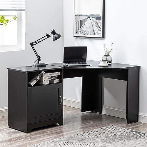 ZOYY Corner Computer Desk