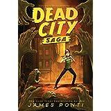 Dead City Saga: Dead City; Blue Moon; Dark Days