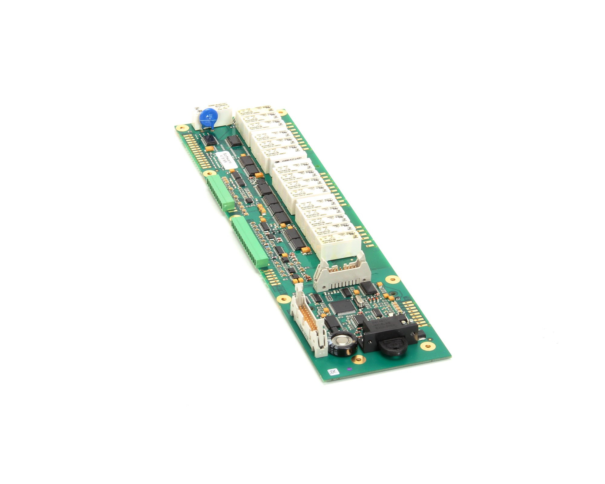 Alto Shaam BA-34626 Zz Relay Board with Data Key, Es/Esg