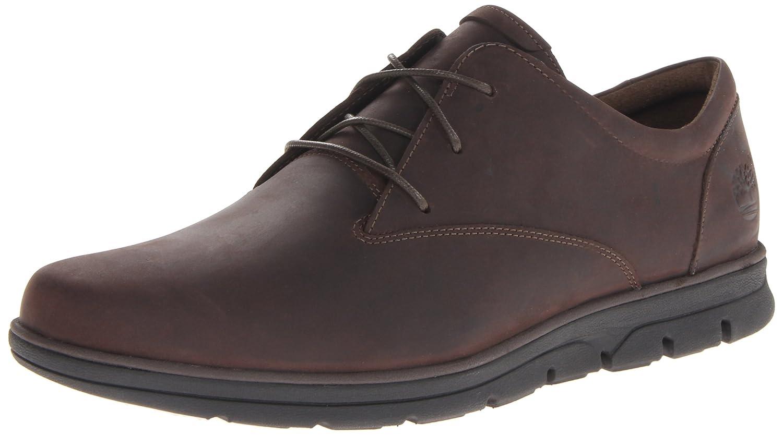 TALLA 40 EU. Timberland Bradstreet PT Oxford, Zapatos de Cordones Hombre