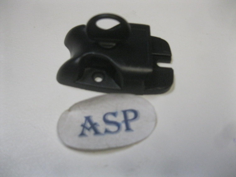 amazon com spa tub cover 2 latch lock kit key acw latch
