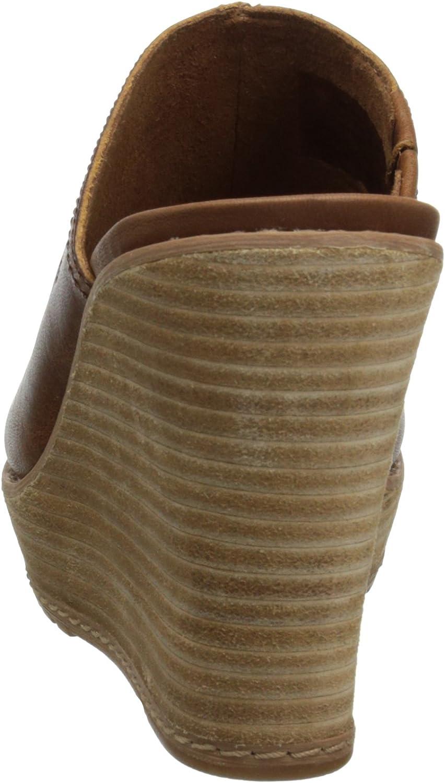 Chaussures Ek Danforth Mule Medium Brown Timberland