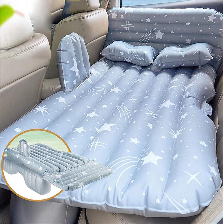 NUO-Z Auto-Reise-aufblasbares Luft-Bett-Matratzen-aufblasbares Bett-kampierendes Universal