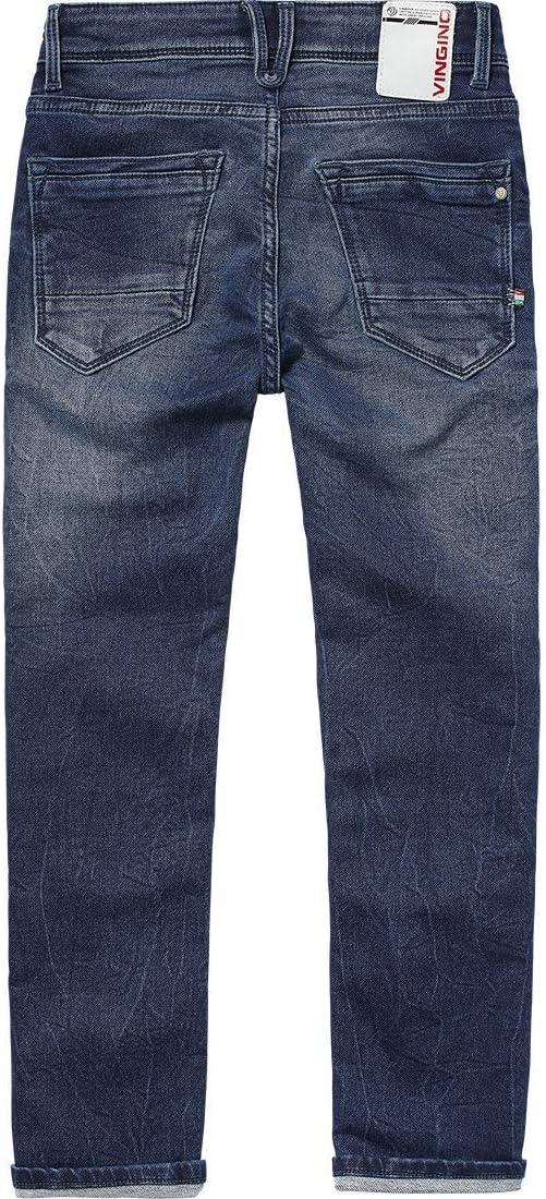 Sterntaler 4101901 blau Baby Jungen Dreieckstuch zum Wenden Halstuch Klettverschluss Fleece Sterne