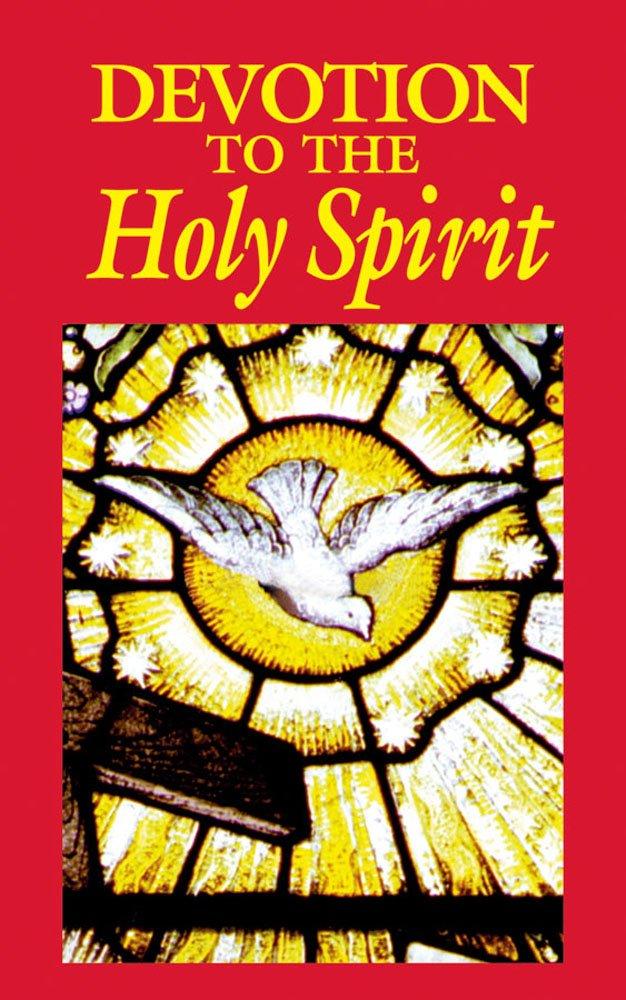 Devotion Holy Spirit